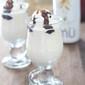Frozen Coco Cappuccino Cocktail
