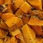 Garlicky Roasted Butternut Squash