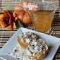 Almond Streusel Topping Pumpkin Breakfast Muffins