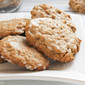 Old Fashioned Iced Oatmeal Spice Cookies