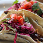Thanksgiving Leftovers: Turkey Tacos