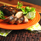 Chipotle Honey-lime Pork Tenderloin