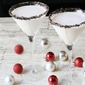 Chocolate Martini Mocktail #NMVHolidays