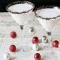 Chocolate Martini Mocktail #NMVHolidays