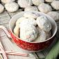 Santa's Swirl Sugar Cookies