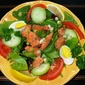 Chef's Salmon Salad