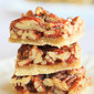 Ultranutty Pecan Bars
