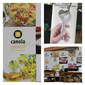 Healthy Cooking with Canola Oil   Healthy New Year 2016