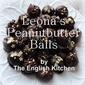 Leona's Peanut Butter Balls