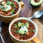 Chicken Tortilla Soup (and a Cookbook Giveaway!)