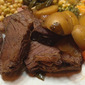 Marinated Chuck Roast Recipe