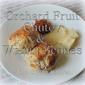 Orchard Fruit Chutney and Walnut Scones