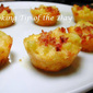 Bacon Mac n Cheese Bites
