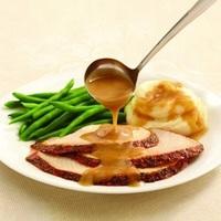 easy Turkey Gravy