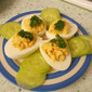 Devilled Eggs - now I understand the attraction