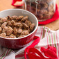 Christmas Week: Gingerbread Sugared Almonds