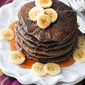 Buckwheat Blender Pancakes Recipe {Healthy New Year 6-Week Challenge Kick-Off}