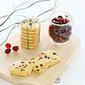 Cranberry Biscuits 蔓越梅饼干