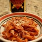 Bill's Penne alla Vodka