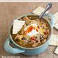 Crock Pot Chicken Chili Recipe #CrockPotFriday