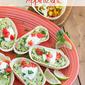 Mini Guacamole Boat Appetizer Recipe