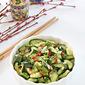 Mashed Cucumber Salad & CNY 2016 Special AngPow S$500 Giveaway 2015 新年特备~~大抽奖红包奖金500新元