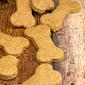 3-Ingredient Chicken Dog Biscuits