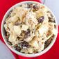 Chicken Salad with Apple, Raisins & Walnuts