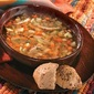 Chicken-Blackeye Pea Soup