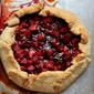 Recipe | Strawberry Galette with Oatmeal crust – Remembering the gift of marriage