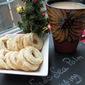 Vaniljekranse (Vanilla Wreaths)