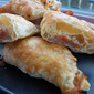 Beef Cheddar Pastries for December SRC