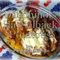 Dauphinoise Hasselback Potatoes