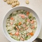 Healthy Salmon Chowder
