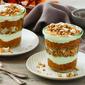 Gluten Free Chia Pumpkin Parfait