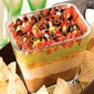 Quick 7-Layer Dip