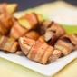 Bacon Wrapped Potato Wedges #SundaySupper