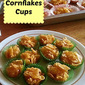 HONEY CORNFLAKES CUPS RECIPE