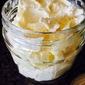 Whipped Orange Cream Body Butter Recipe