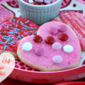 Valentines Day Cookie Decorating Party