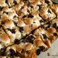Latin style Seven layer MAGIC cookie BAR