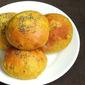 Savoury Sweet Potato,Onion Buns/Sakkaravalli Kizhangu Khara Buns