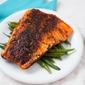 Blackened Cajun Salmon