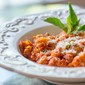 Cicoria e fagioli (Chicory and Beans)