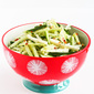 Asian Cucumber & Jicama Slaw Recipe
