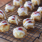 Easy Strawberry Cheese Danish Pastry Bites