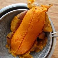 Creole Perfect Sweet Potato Pie