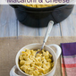 Spicy Crock Pot Macaroni and Cheese #CrockPotFriday