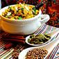 Cauliflower Biryani Rice (Whole 30) (Paleo) (Vegan)