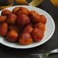 Awamat - Lebanese Potato Donuts